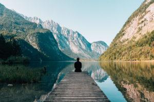 DailyDhamma De Kunst van het mediteren