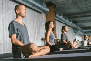 DailyDhamma Meditatie Marathon